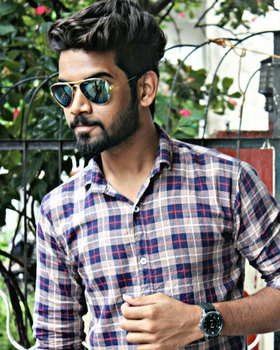 vishal portfolio image1
