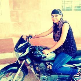 Priyanka Agrawal portfolio image1