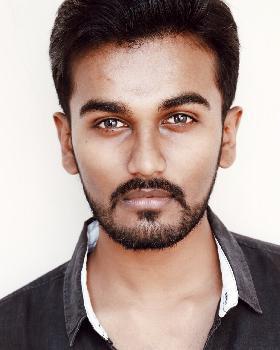 Aravind Benzaud portfolio image9