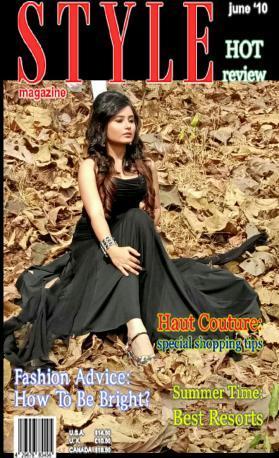 Ankita Rai portfolio image1