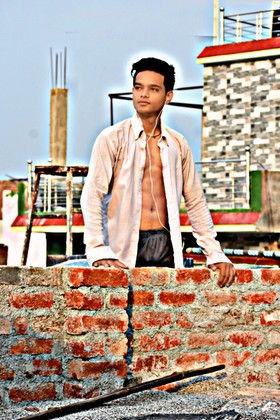 ajay singh model portfolio image60