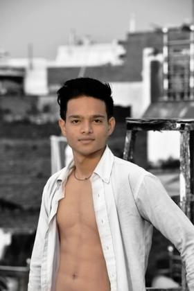 ajay singh model portfolio image59