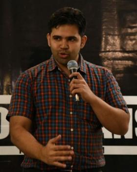 Jagdish Chaturvedi portfolio image14