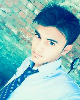 Ronik Sharma portfolio image1