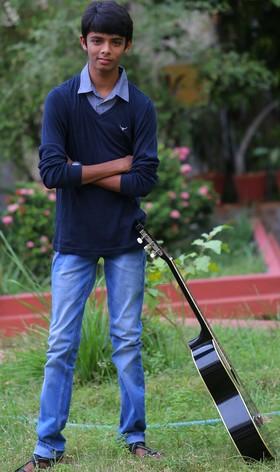 Amruth Sarag portfolio image5