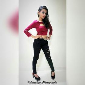 Srushti (Jennyta)  portfolio image6
