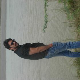 Ashish Kumar pandey  portfolio image1