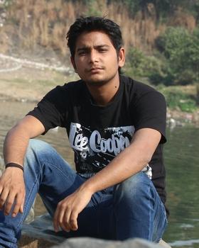 Ashish portfolio image1