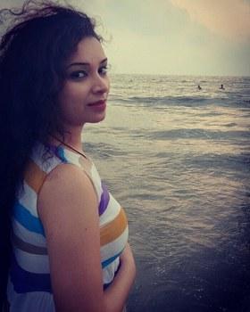Hina khan portfolio image13