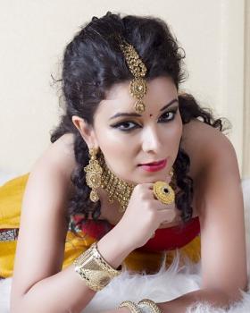 Hina khan portfolio image9