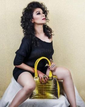 Hina khan portfolio image2