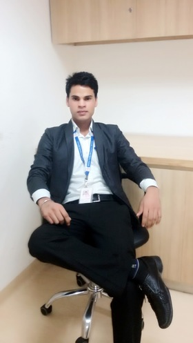 npk kashyap portfolio image1