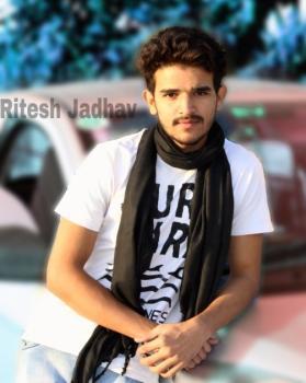 Ritesh Jadhav  portfolio image4