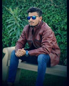 Vishal Sukhadiya portfolio image5