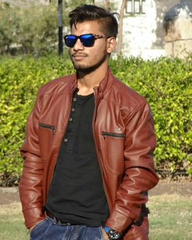 Vishal Sukhadiya portfolio image2