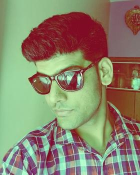 Bhushan Rajput portfolio image1