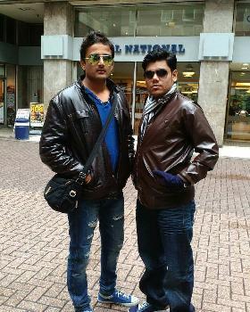 Prem Shetty portfolio image2