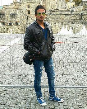 Prem Shetty portfolio image1