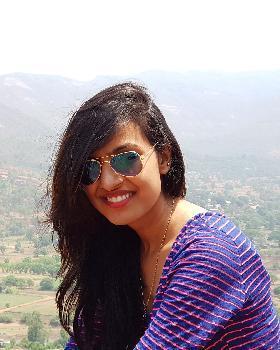 Richa Gupta portfolio image2