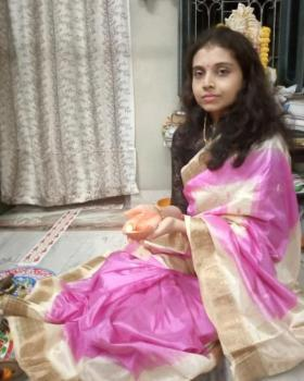 Kasturi Chattaraj portfolio image3