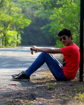Nikhil Ranawade  portfolio image4