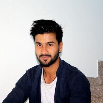 Pramod Singh portfolio image2
