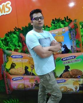 Sandeep negi portfolio image2