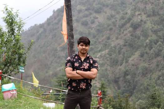 Nitish portfolio image6