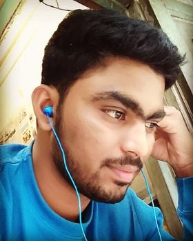 Gadilkar Shashank Prakash portfolio image5