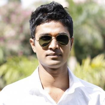 Rajesh varma portfolio image4