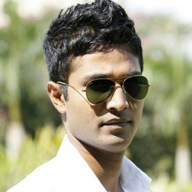 Rajesh varma portfolio image3