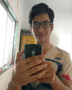 Vishal Ajay Kamble portfolio image4