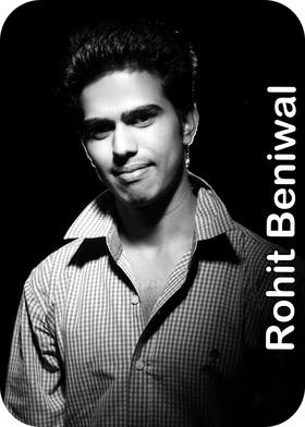 Rohit Beniwal portfolio image4