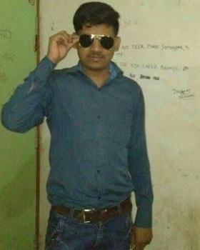 Ashutosh kumar portfolio image2