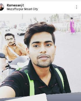 sanjit portfolio image1