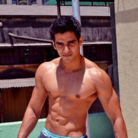 Puneet Rao portfolio image6