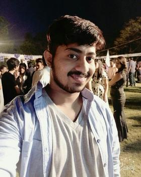 Gaurav Bundela portfolio image3