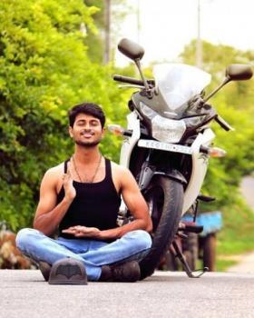 M Kishore portfolio image11