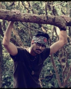 M Kishore portfolio image10