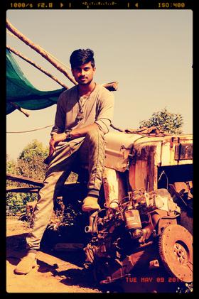 M Kishore portfolio image6