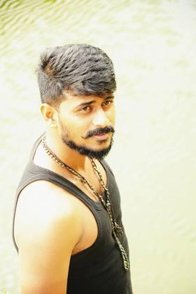 M Kishore portfolio image4