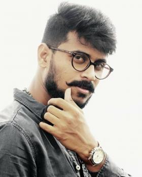 M Kishore portfolio image2
