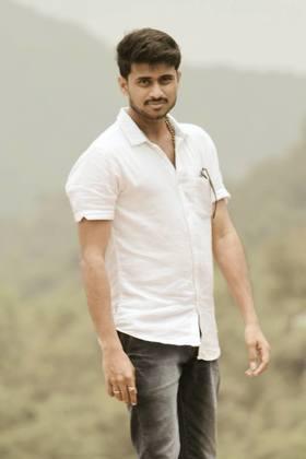 M Kishore portfolio image9