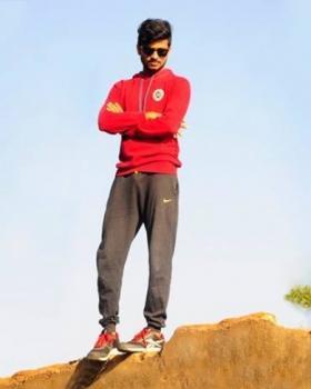 M Kishore portfolio image8