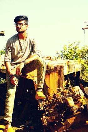 M Kishore portfolio image5