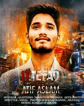 Atif Aslam portfolio image9