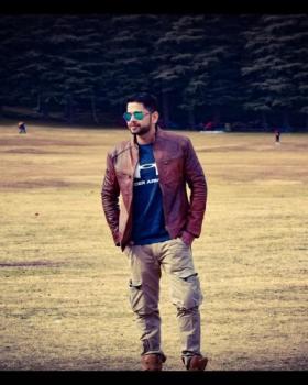 Sujay portfolio image1