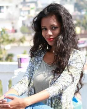 Namita Gajbhiye portfolio image1