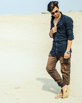 Anurag pandey portfolio image4