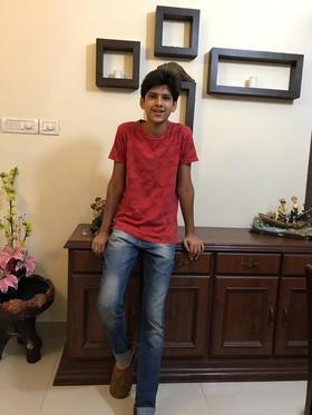 Aaryan portfolio image1